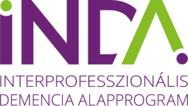 Indulnak a Demencia Információs Órák (DIÓ)! INDA