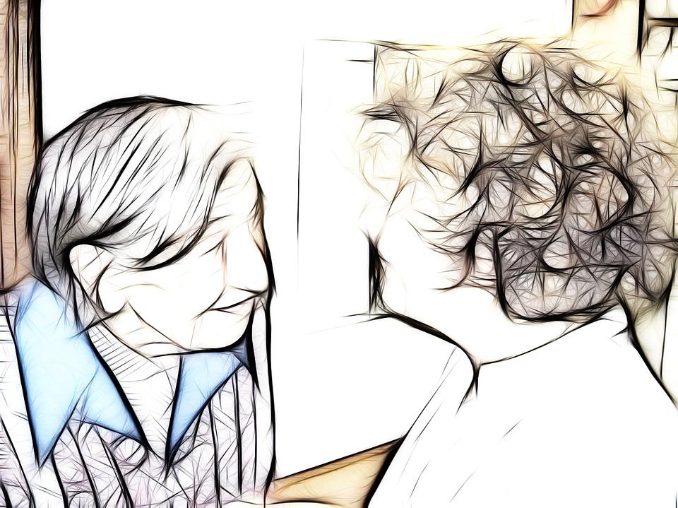 Tepericsné Jámbor Klára: Kommunikáció demens személyekkel